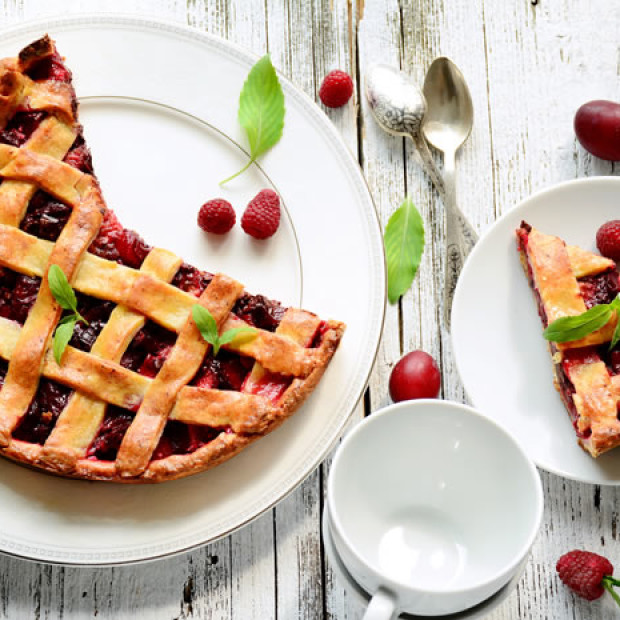 Frozen Pastry & Desserts
